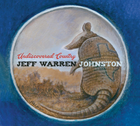 Jeff Warren Johnston – Undiscovered Country