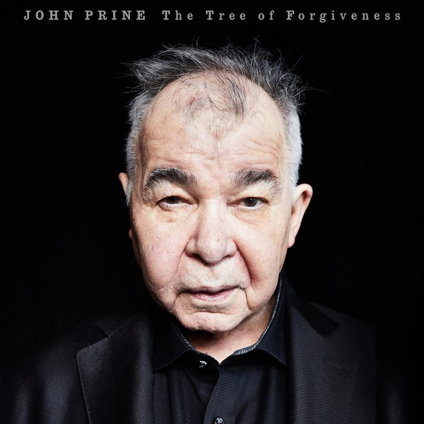 Readers' Pick: John Prine – The Tree of Forgiveness