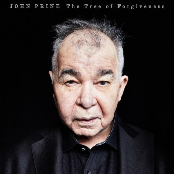 John Prine - cover art