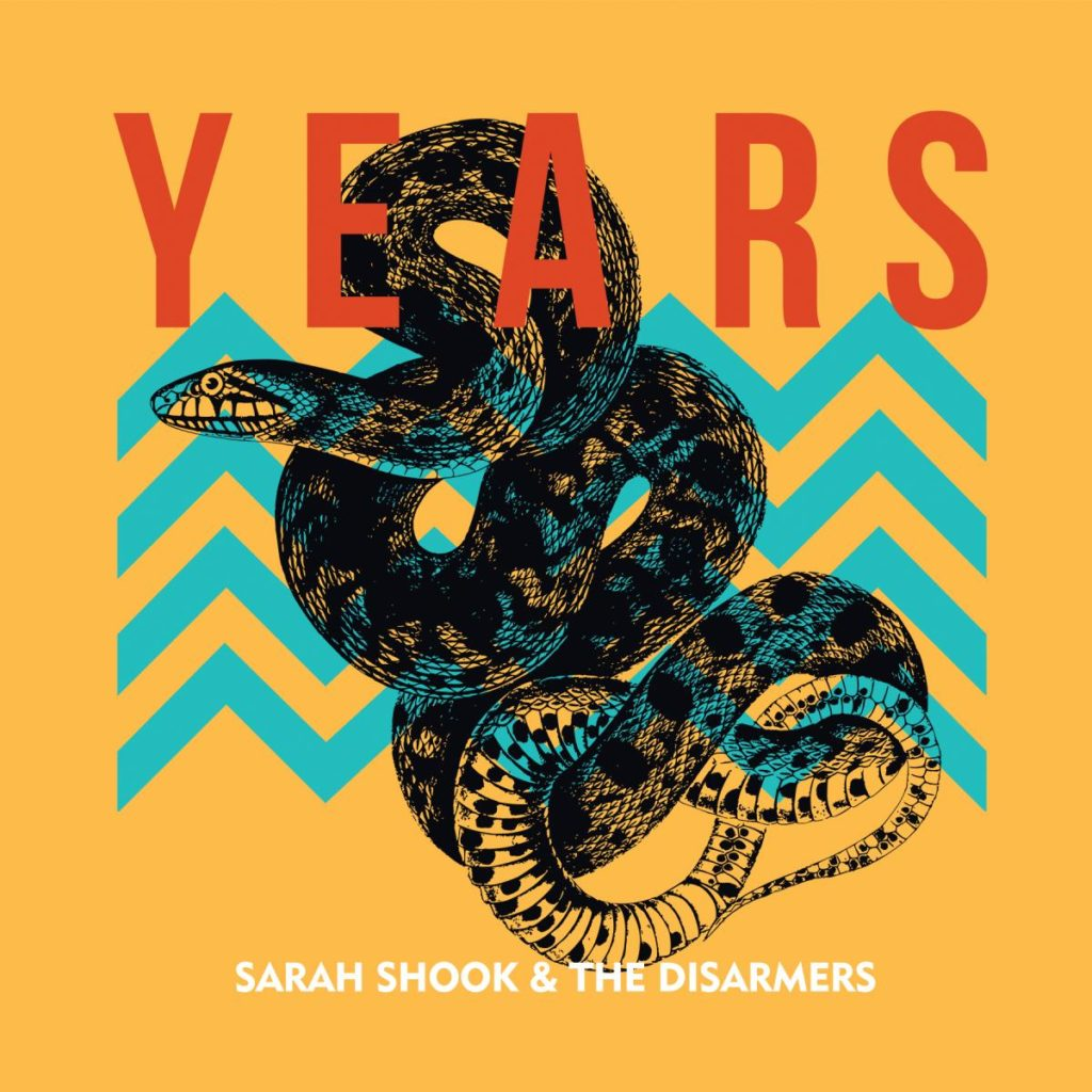 Readers' Pick: Sarah Shook & The Disarmers – Years