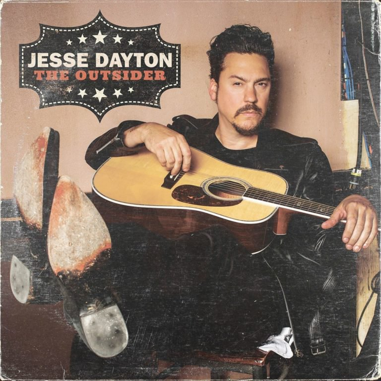 Readers' Pick: The Outsider by Jesse Dayton