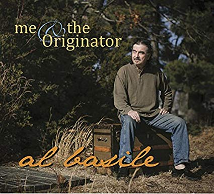 Al Basile – Me & the Originator