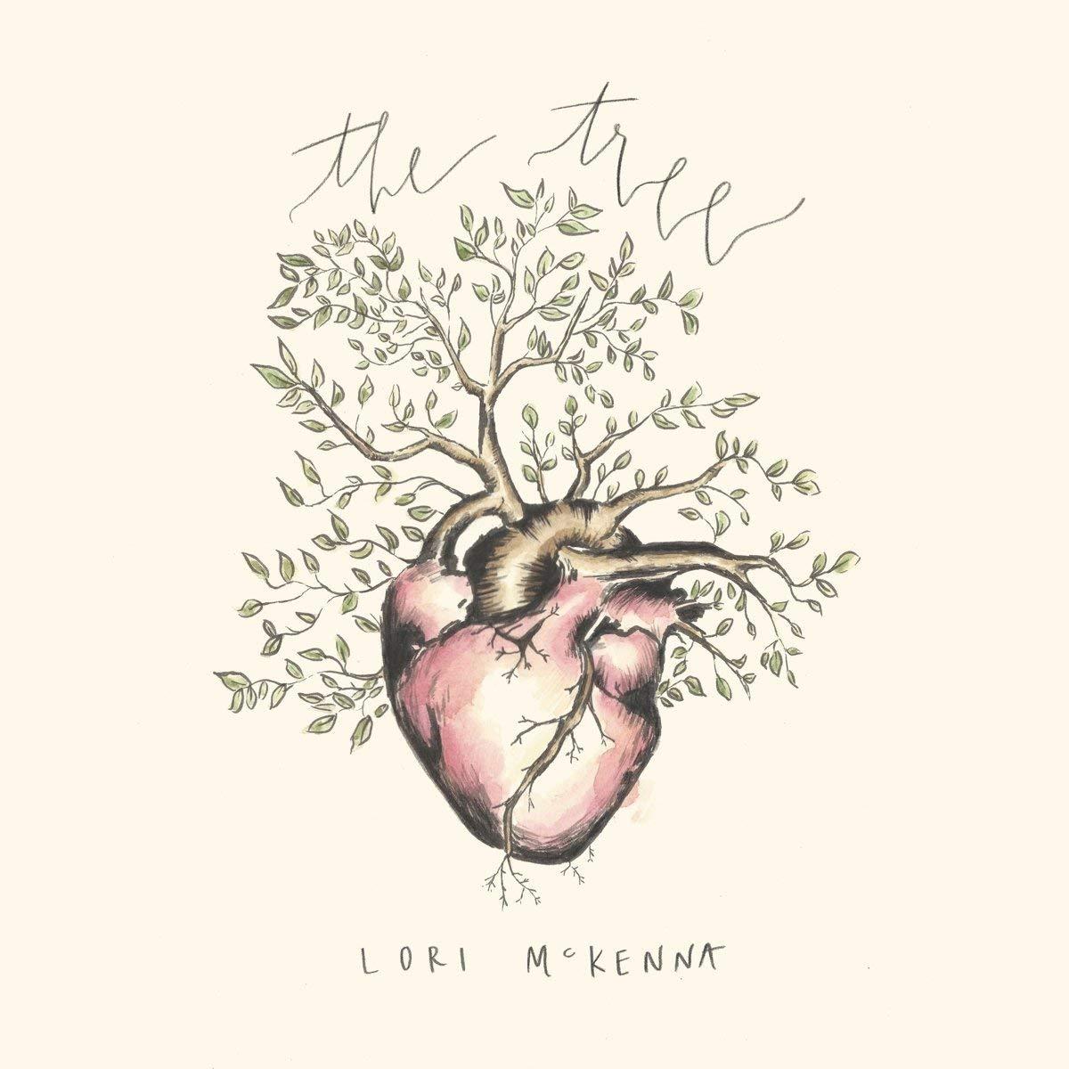 Lori McKenna - The Tree - cover art