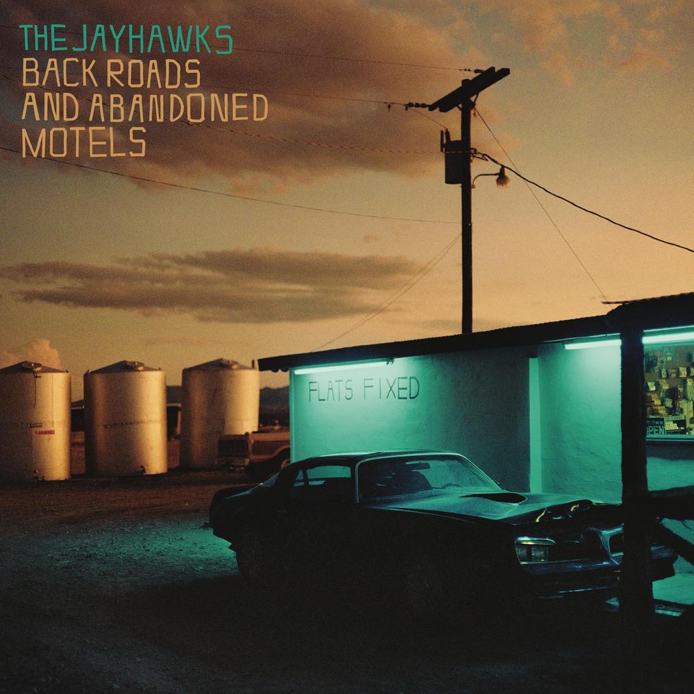 The Jayhawks - cover art