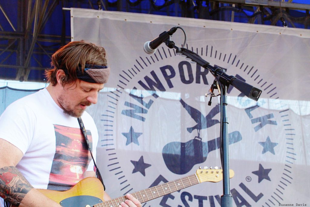 Newport Folk Festival 2018: Stars Rising Higher