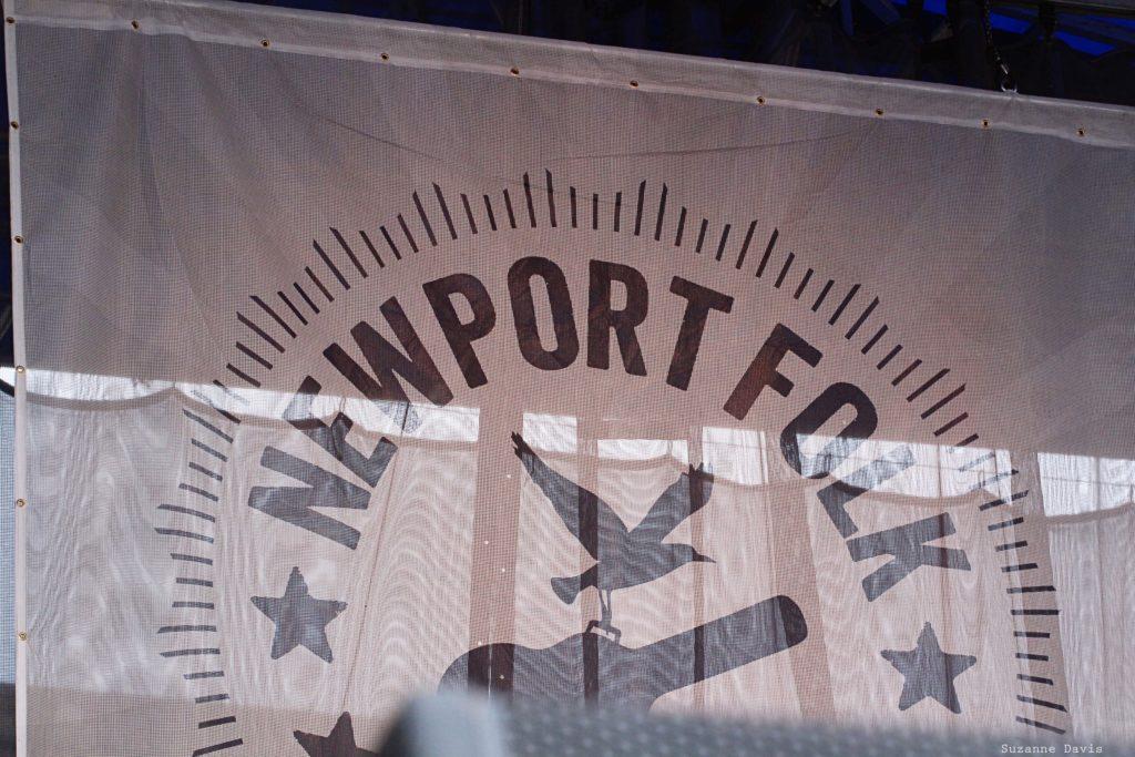 Photos that ROCK! Newport Folk Fest 2018