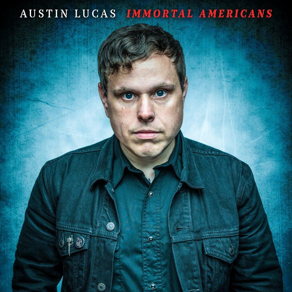 Readers' Pick: Austin Lucas – Immortal Americans