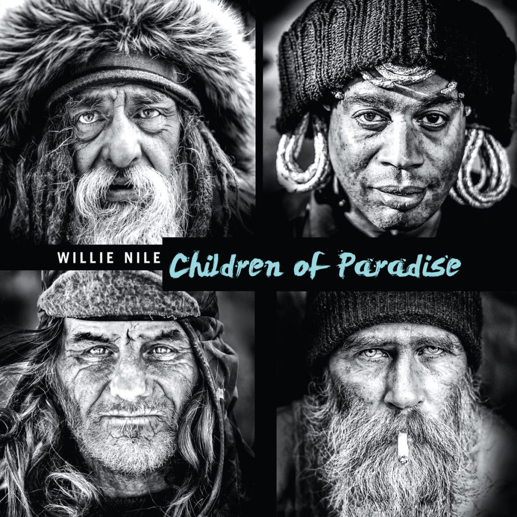 Readers' Pick: Willie Nile – Children of Paradise