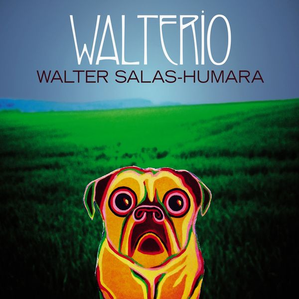 Walter Salas-Humara – Walterio (cover art)
