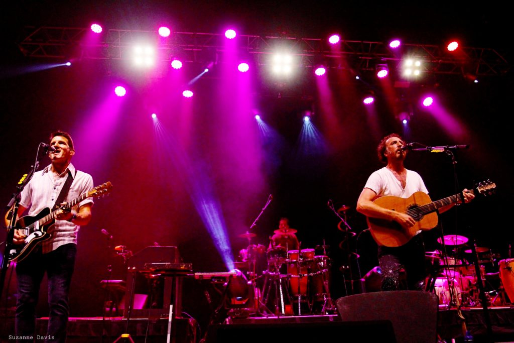 Guster on the Ocean- Friday night at the State Theatre