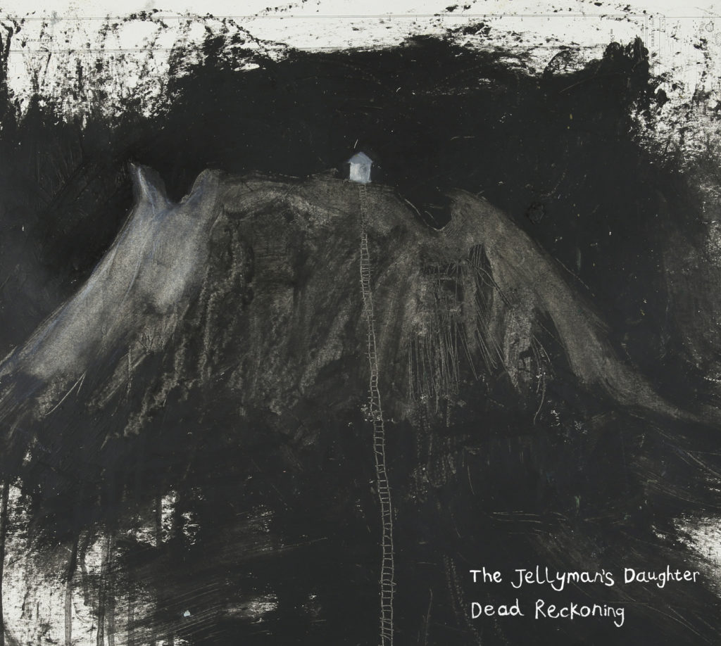 The Jellyman's Daughter – Dead Reckoning