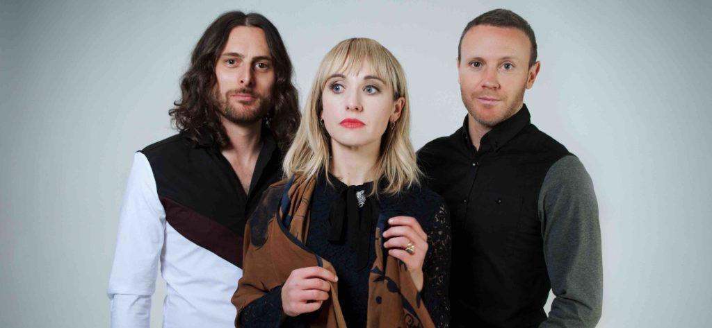 Rhydian Dafydd of The Joy Formidable on the Business of Music and a Shambolic First Gig