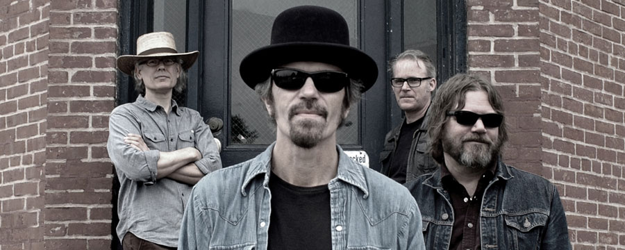 The Bottle Rockets' Brian Henneman Talks Ford Econoline Vans and Being Paid to Listen to the Radio