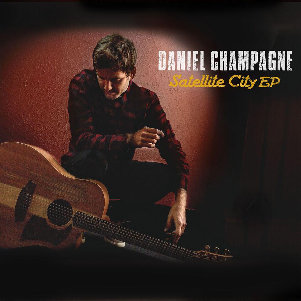 Three EP Gems – Baiman, Lukes & Champagne