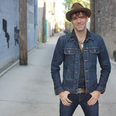 Stephen Kellogg – Objects in the Mirror