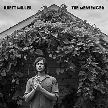 Rhett Miller, The Messenger (cover arti)