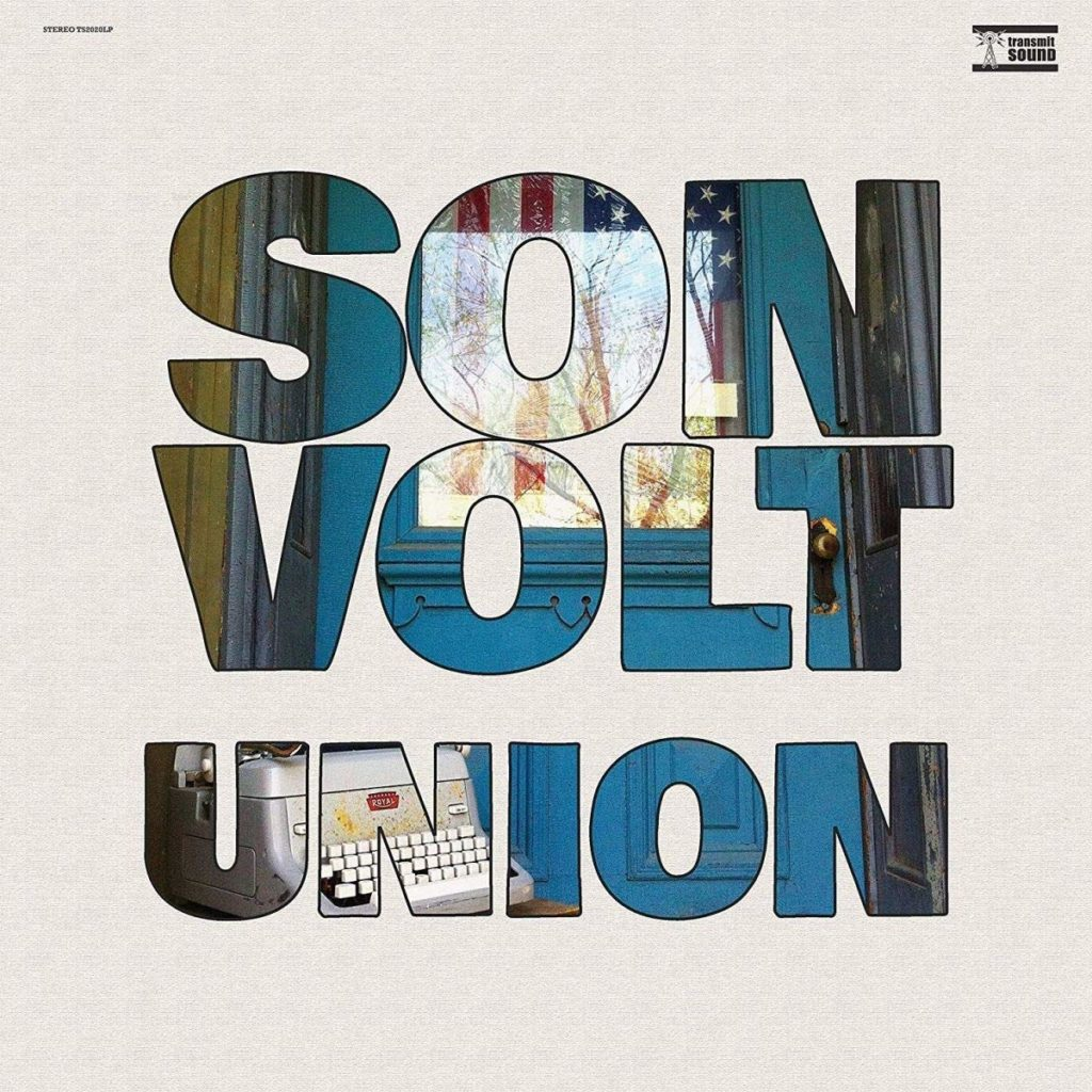 Son Volt - Union (cover art)