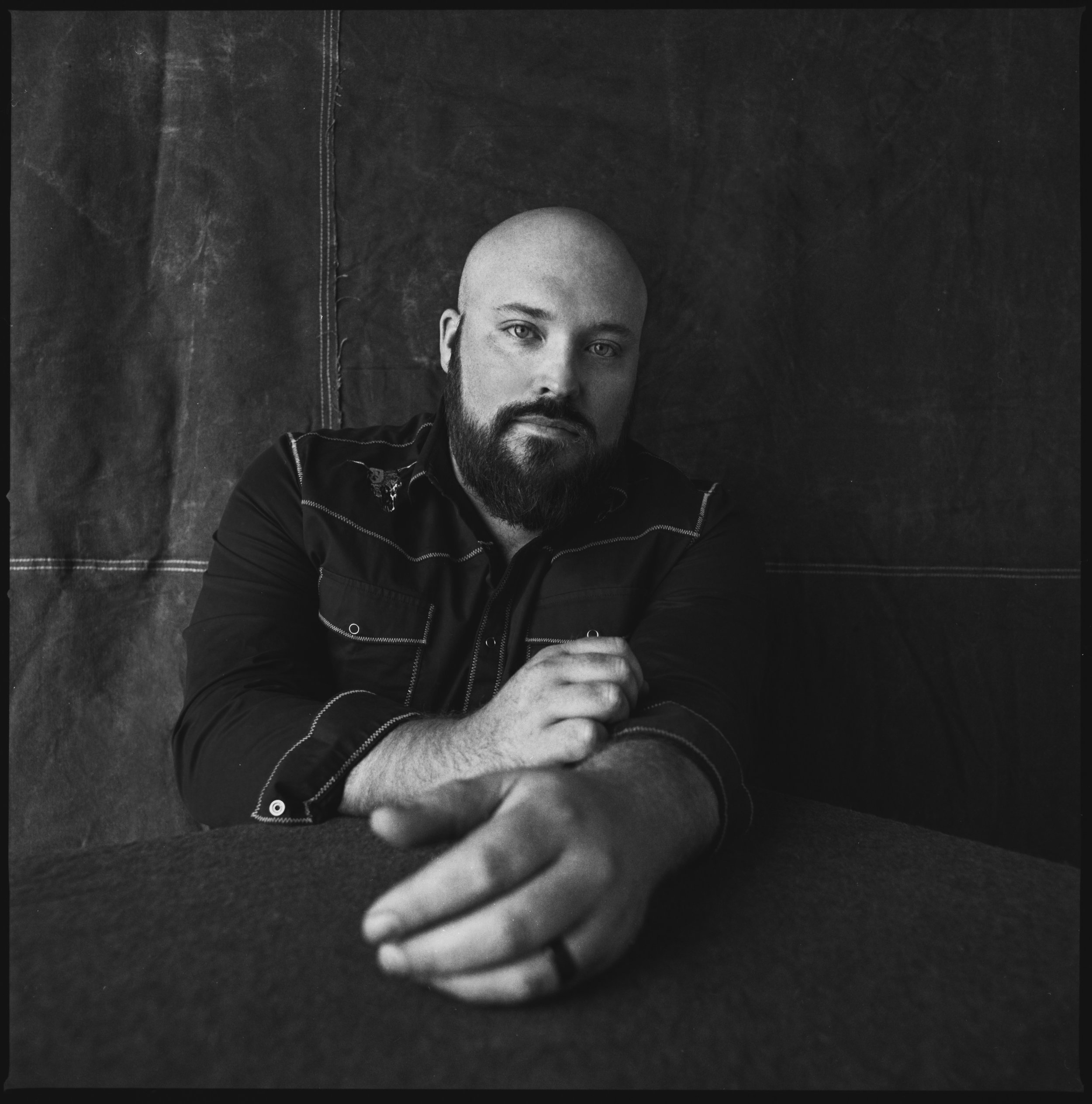 """Austin Jenckes on Breaking Strings and the Definition of """"Be Yourself"""""""