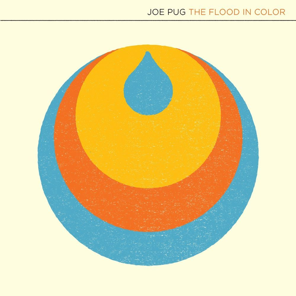 Joe Pug – The Flood in Color