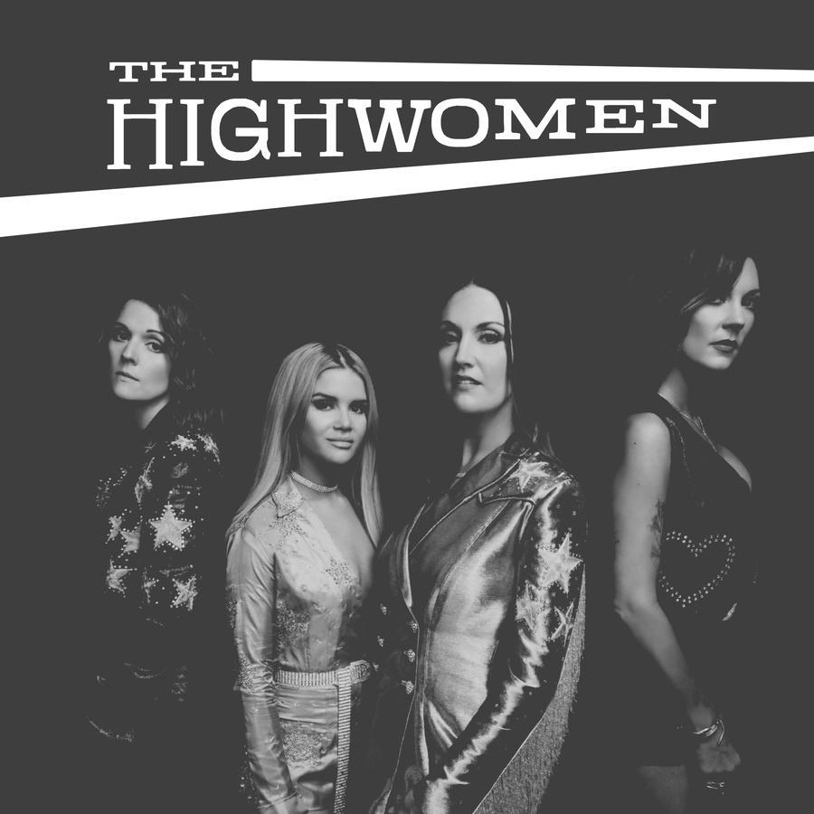 The Highwomen (cover art)