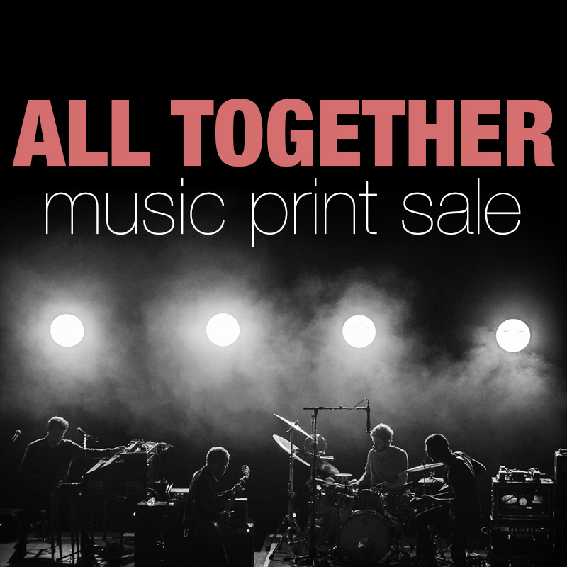 All Together Prints