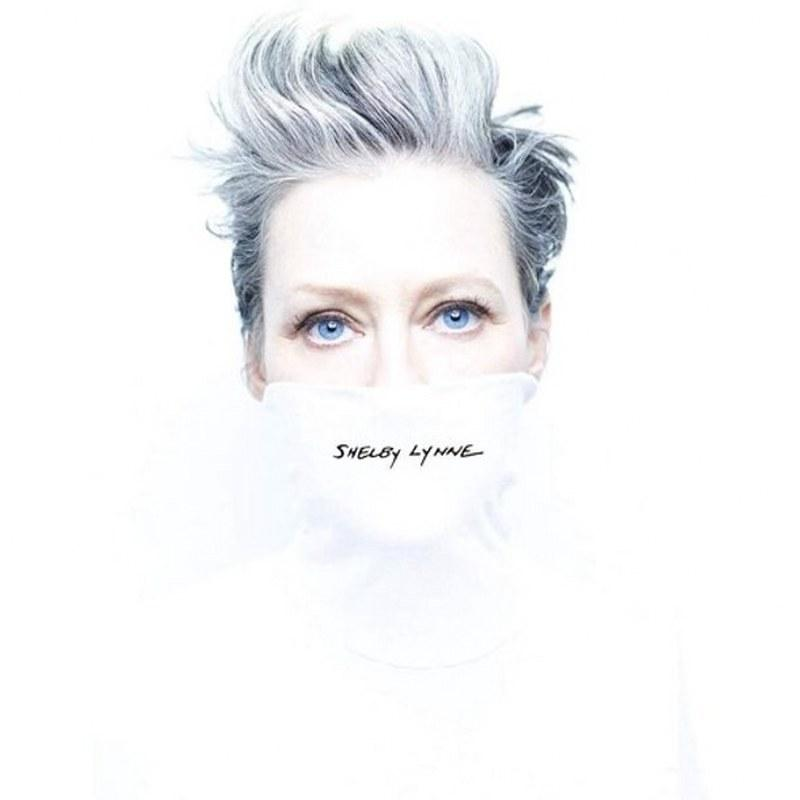 Shelby Lynne – Shelby Lynne (cover art)