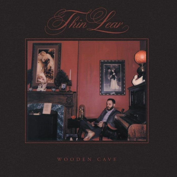 Thin Lear – Wooden Cave (cover art)