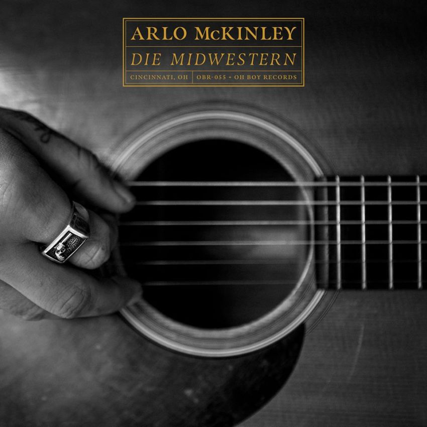 Arlo McKinley – Die Midwestern (cover art)