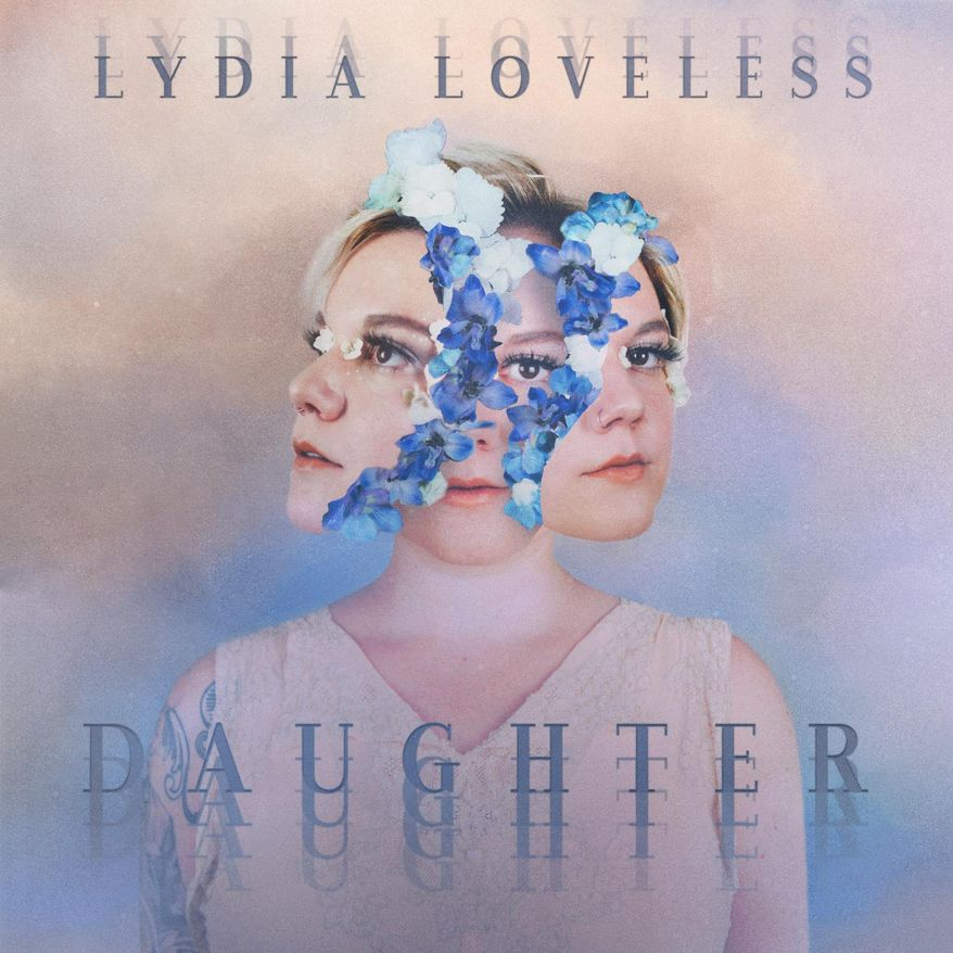 Lydia Loveless – Daughter (cover art)
