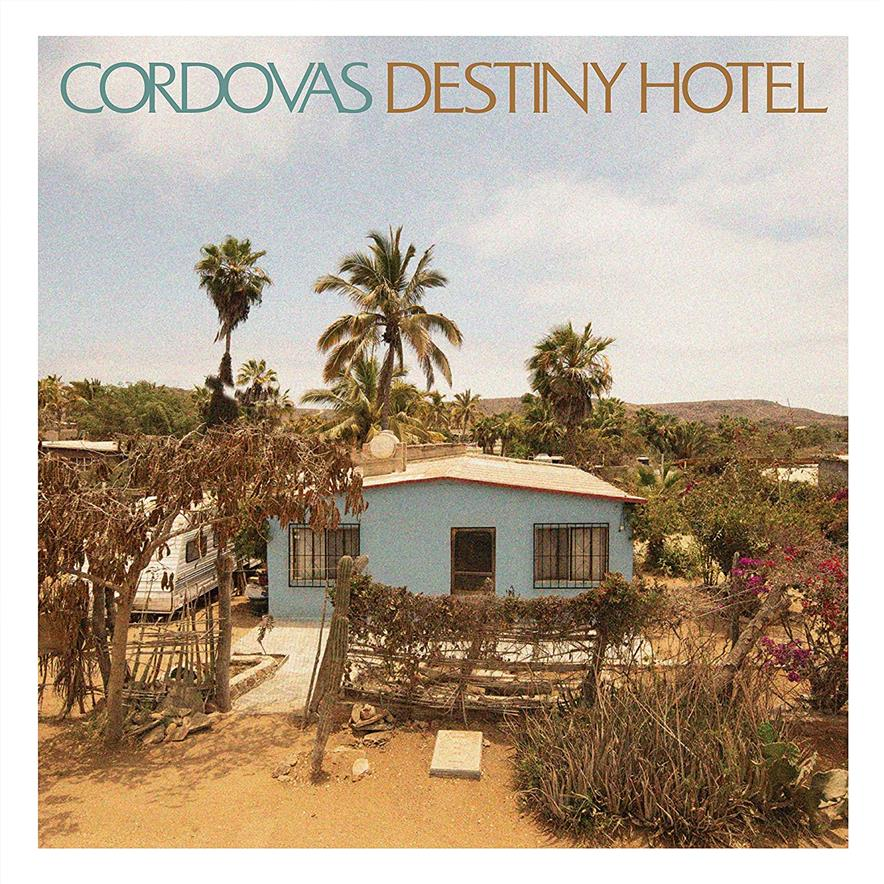 Cordovas – Destiny Hotel (cover art)