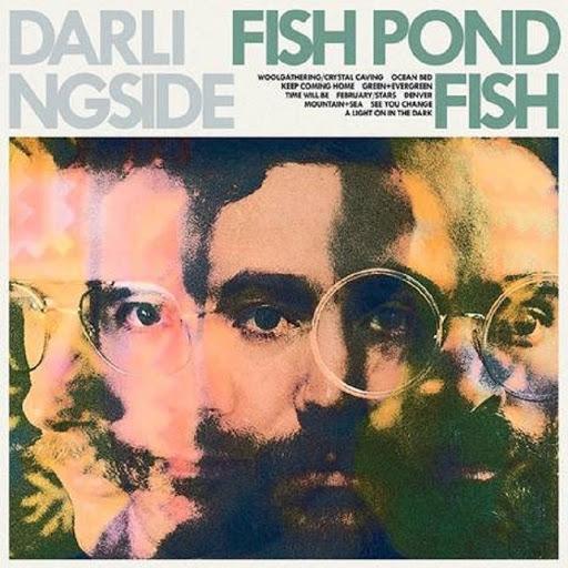 Darlingside –Fish Pond Fish (cover art)