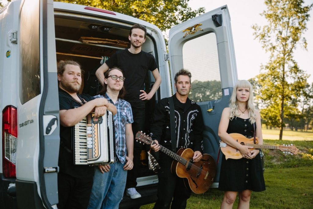 Pine Hill Haints (credit: Abraham Rowe)