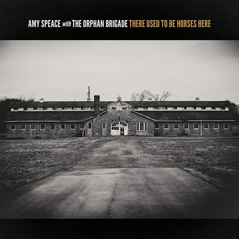 Amy Speace (cover art)
